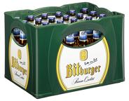 Bitburger Pils Alkoholfrei - 24 x 330 ml Flaschen