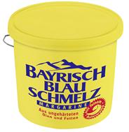 Bayrisch Blau Schmelzmargarine 100 % Fett 10 kg Eimer