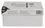 Papstar Verpackungspapier 1/8 Bogen Weiß - 12,5 kg