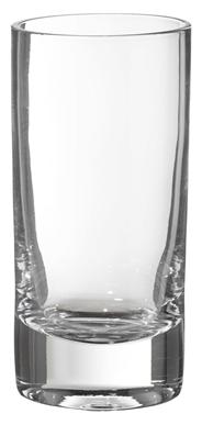 H-Line Servierglas Zylinder 8,6 cl 6 Stück