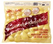 Grocholl Delikatess Kartoffeln 30/50 mm, fertig gekocht 6 kg Beutel