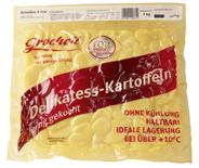 Grocholl Delikatess Kartoffeln 6 mm, fertig gekocht, in Scheiben 3 kg Beutel