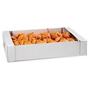 Horeca Select Hähnchen Griller gewürzt frisch, gehockt, ohne Innereien, 12 Stück á 850 g ca. 10,2 kg