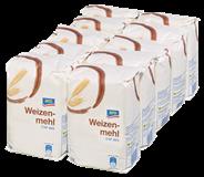 aro Weizenmehl Type 405 10 x 1 kg Packungen