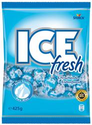 Storck Buntes Reich Ice Fresh kühlende Eisbonbons 15 x 425 g Beutel