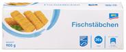 aro Fischstäbchen 30 Stück à 30 g 900 g Packung