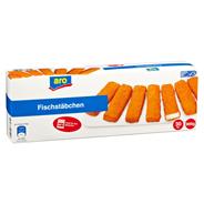 aro Fischstäbchen 30 Stück à 30 g 6 x 900 g Packungen