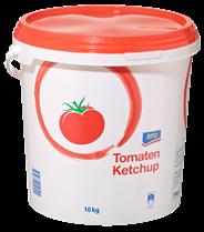 aro Tomatenketchup 10 kg Eimer