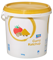 Aro Curryketchup 10 kg Eimer