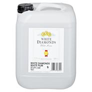 White Diamonds Weißer Rum 37,5 % Vol. 10 l Kanister
