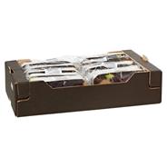 Auberginen Lang Spanien - 5,00 kg Kiste