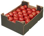 Roma Tomaten Niederlande - 6,00 kg Kiste
