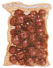 Zwiebeln rot Deutschland - 5,00 kg Kiste