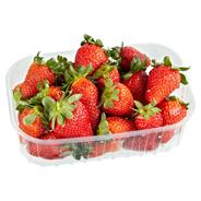 Erdbeeren Deutschland - 10 x 500 g Kiste