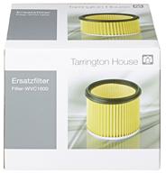 Tarrington House Staubsaugerbeutel passend für TH WVC 1600 5 Stück