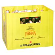 San Pellegrino Acqua Panna ohne Kohlensäure 16 x 0,75 l Flaschen