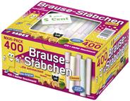 Sadex Stäbchen 24 x 400 Stück Karton