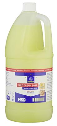 Horeca Select milde Cremeseife Milch & Honig - 2 l