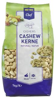 Horeca Select Cashewkerne ganz 1.000 g