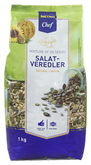 Horeca Select Salatveredler mit Pinienkernen 1.000 g