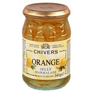 Chivers Orangen-Gelee-Marmelade 340 g
