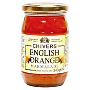Chivers Marmelade English Orange süß-bitter 340 g Tiegel