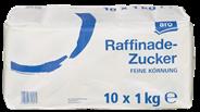 aro Raffinade Zucker 10 x 1 kg Packungen