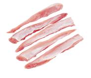 Fine Food Finestro Kaninchen-Rückenfilet frisch, Gastro-Zuschnitt, französische Herkunft, vak.-verpackt ca 500 g