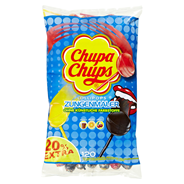 Chupa Chups Zungenmaler 120 Stück Beutel
