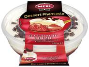 Merl Bayrisch Creme Festtagskuchen-Dessert 1 kg