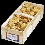 Horeca Select Pfifferlinge Rumänien - 1,00 kg Korb