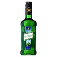 Olando Pfefferminz Likör 20 % 6 x 0,5 l Flaschen