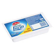 Galbani Mozzarella Santa Lucia 48 % Fett i. Tr. 1 kg Packung