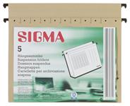 Sigma Hängesammler 5 Stück