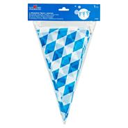 Susy Card Wimpelkette wasserfest 4 m Bayern