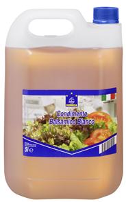 Horeca Select Condimento Balsamico Bianco 2 x 5 l Kanister