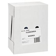 Fjorowka Wodka 37,5 % Vol. 6 x 0,7 l Flaschen