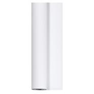 Dunicel Tischdeckenrolle 1,25 m x 40 m Weiß