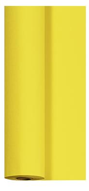 Dunicel Tischdeckenrolle 1,25 m x 40 m Gelb