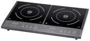 Tarrington House Doppelinduktionsplatte DIC3400