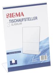 SIGMA TISCHAUFSTELLER A5 3ER