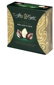 Nestlé After Eight Finest Mint Pralinés Selection 56 x 122 g Schachteln