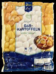 Horeca Select Garkartoffeln - 4 x 3,00 kg Packungen