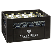 Fever Tree Indian Tonic Water 24 x 0,2 l Kästen
