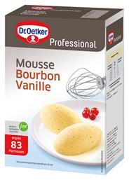 Dr. Oetker Mousse Vanille - 1,00 kg