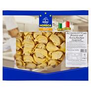 Horeca Select Agnolotti mit Ricotta und Artischocken 1 kg Schale