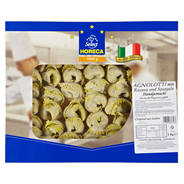 Horeca Select Agnolotti mit Ricotta und Spargel 1 kg Schale