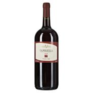 Valmarone Valpolicella Rotwein DOC Qualitätswein aus kontrollierter Ursprungsbezeichnung 1,5 l Flasche