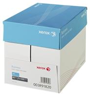 Xerox Multifunktionspapier Business DIN A4 2500 Blatt Packung