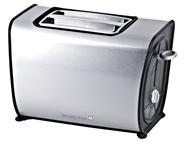 Tarrington House Toaster TA 3209 S Edelstahl